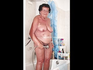 Omageil collected hot pics grannies...