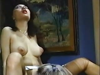 Tongue 'N Cheek (1984) - Kristara Barrington, Desiree Lane