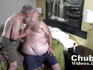 Daddies Big Belly