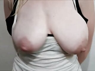 Wife and a lot of Milk