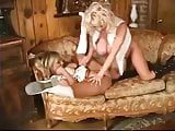 cowgirls eat pussy the best