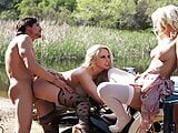 AdultMemberZone - All Star Outdoor Orgy