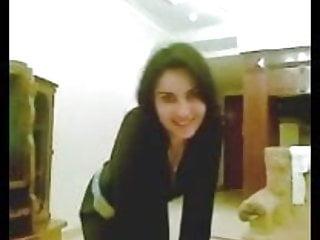 Beautiful arab girl...