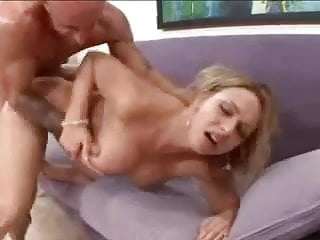 brianna is a big titted milf who loves cock