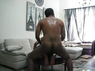 Asian filipina takes cock deep and...