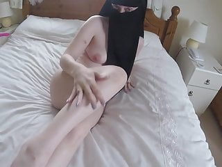 Porndevil13 Amateur Solo Slut Wife 2