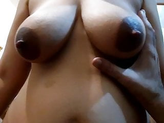 My pakistani wife 039 boobs exposed...