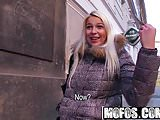 Mofos - Public Pick Ups - Beautiful Blonde Babe Hunting star
