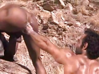 Arabian fisting...