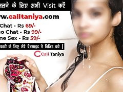 Indian Hot Model Wants To Become a Pornstar