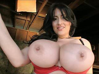 nice cowgirl