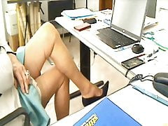 Super Sexy Office 165 !!!