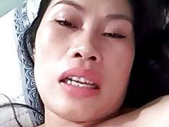 Phan Viet Masturbating
