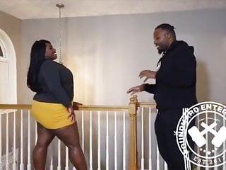 African Pornomovie?!