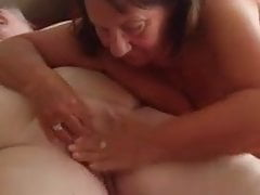 Austrian Lesbian Granny Squirts