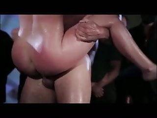 Sweaty sex tube