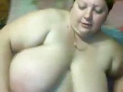 Sex with SSBBW