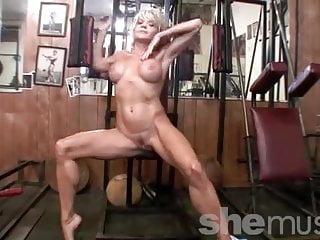 Mandy K - Nice and Tight