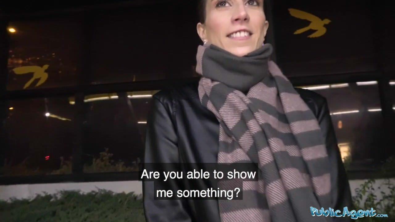 Matchless theme, outdoor sex agent public