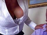 Dyana Hot Milf Secretary