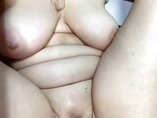 sexy milf squirts excellently