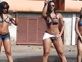 Chicas Bailando-Clip 7