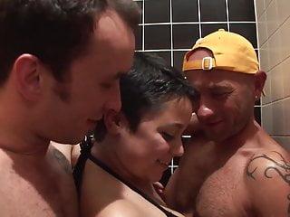 Of threesome...