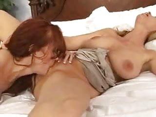 Lesbian Milfs by TROC