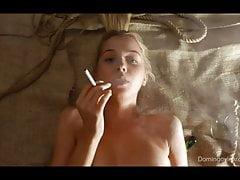 Martha Bare Smokes On The Floor
