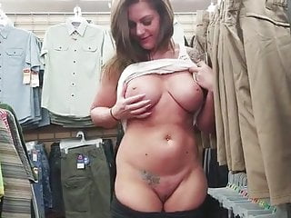 in herself clothing exhibiting She's store a