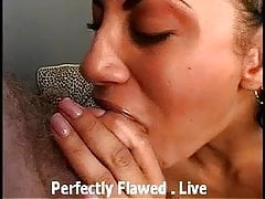 Perfectly Flawed . Live Presents Obsession Pov