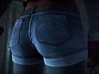 - Glorious Ashley's Ass Dawn Until