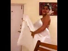 Anjani dance live sexy