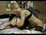 Hayley Russell & Blonde
