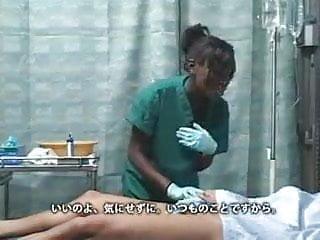 Sri lankan in hospital...