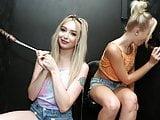 Lexi Lore & Natalia Queen Enjoy Interracial Sex - Gloryhole