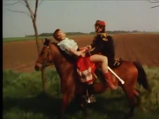 Pferde ficken