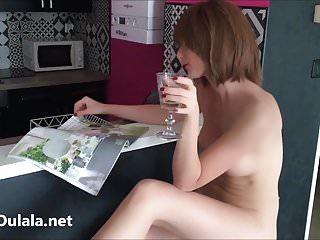 Detente vous buvez un verre avec moi ?