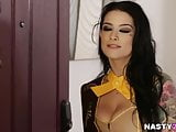 Do you think I'm pretty Daddy? - Katrina Jade