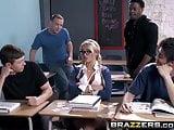 Big Tits at School - Alexis Monroe Johnny Sins - Good Girl