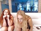 Hot litary naked women