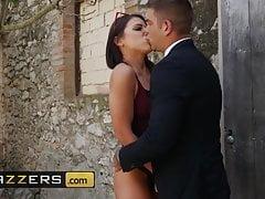Pornstars Like it Big - Adriana Chechik Juan Lucho - Shut Up