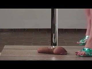 german brutal shoejobPorn Videos