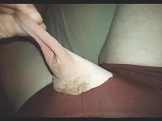 Squirting! Slowmo! My Button Clit and Fingering of Full Like