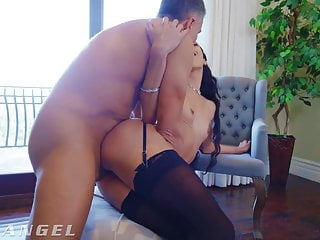 EvilAngel - Alexis Tae's Perfect Ass Gaped, Probed & Pounded