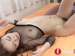 Milf giapponese ama il creampie