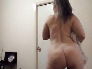 Fantastic naked...