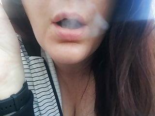 Smoke some super sexy cigarettes with nicoletta...