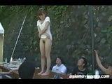 FSET-281 - Bus Tour With Mika Bathing With Men