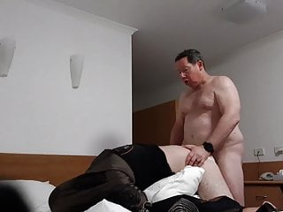 married business daddy fucks the assistant at the hotelHD Sex Videos